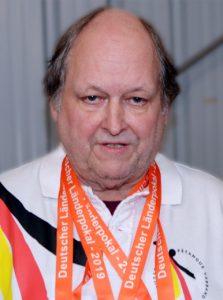 Herbert Dressbach