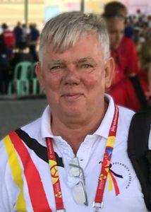Heinz Zabel