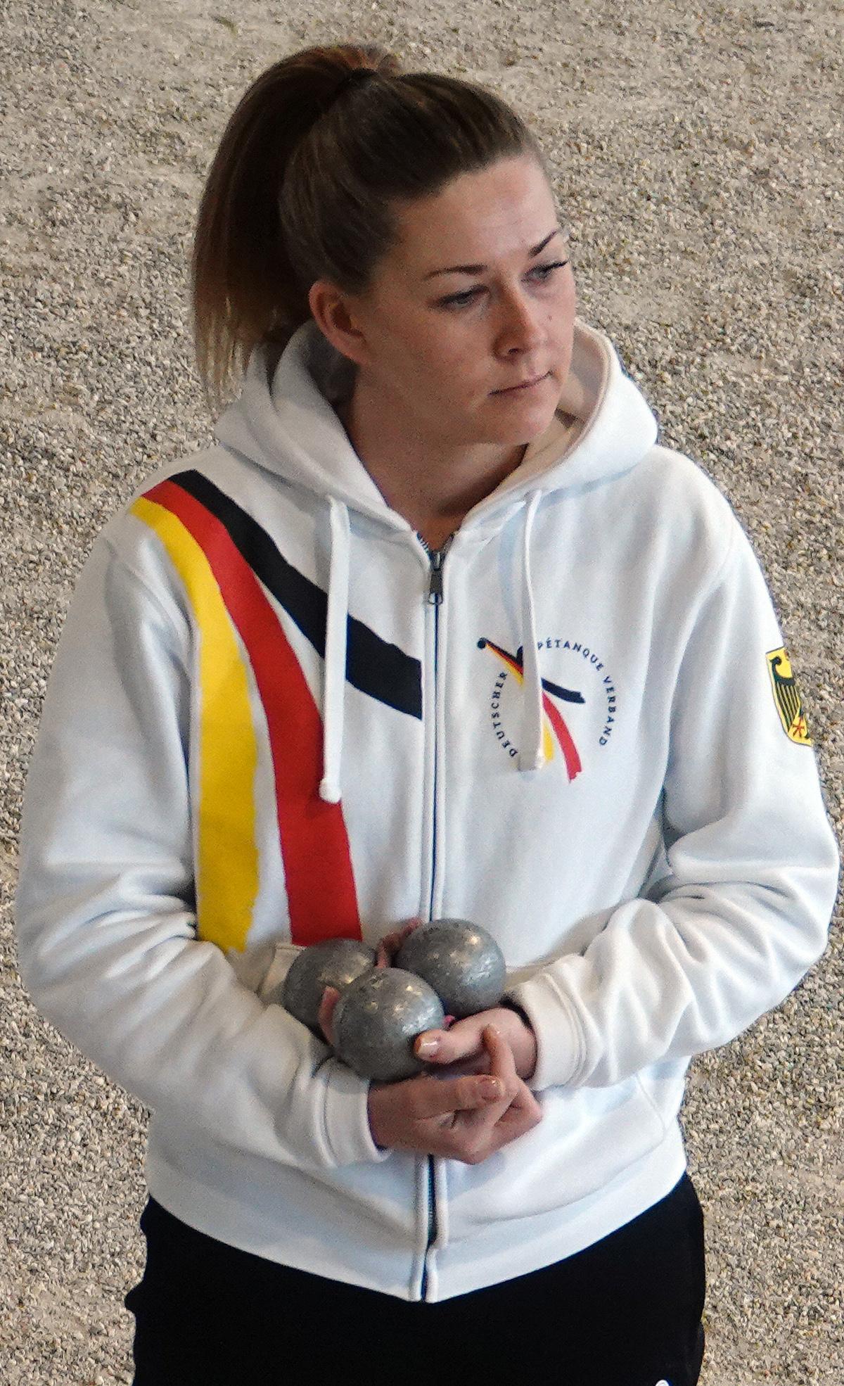 Verena Gabe