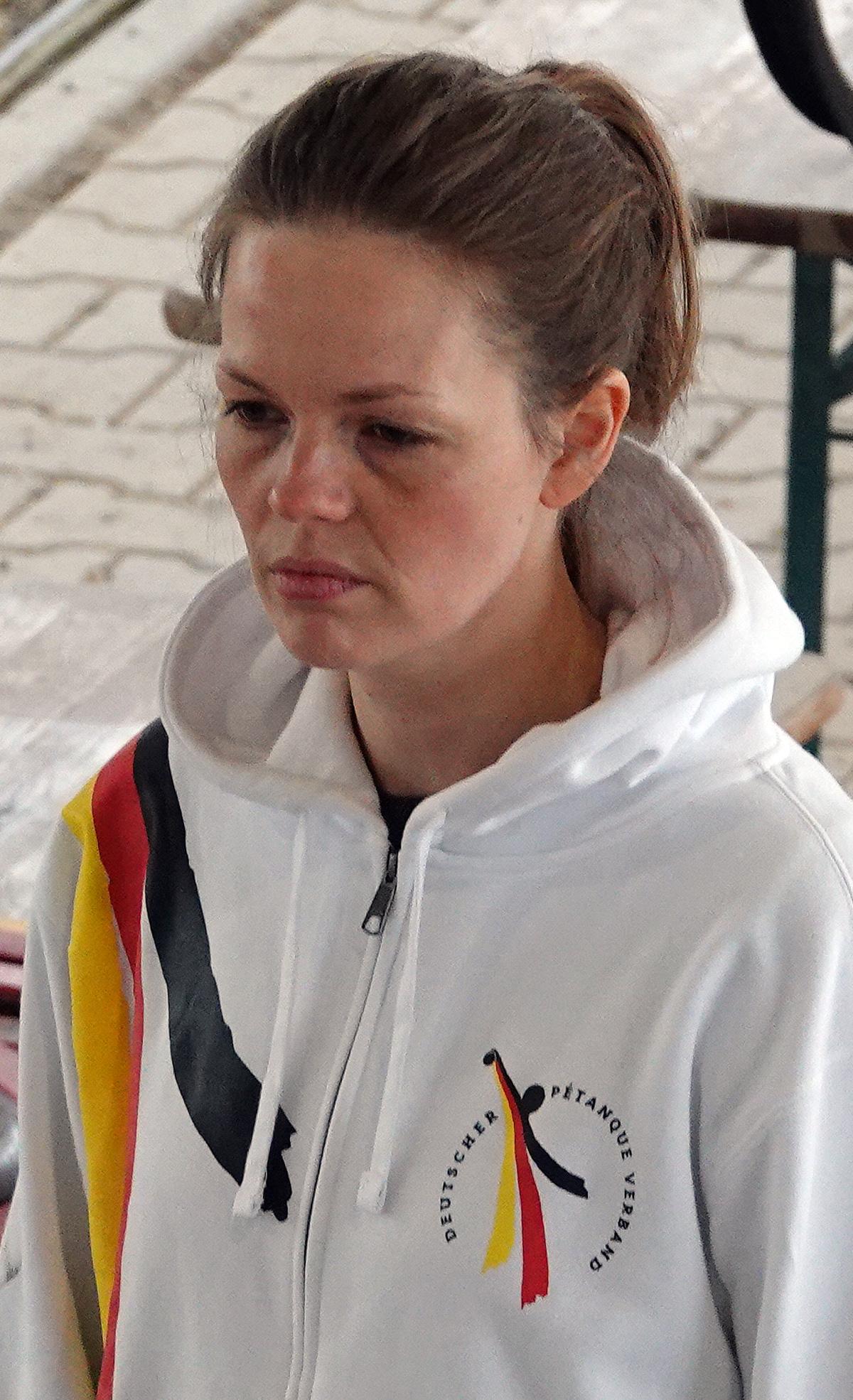 Anna Bonhoff
